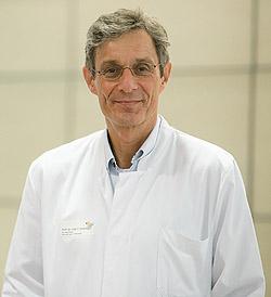 Prof.Dr.med. Frank Griesinger